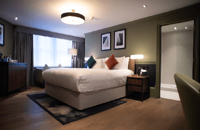 counting house hotel premium double