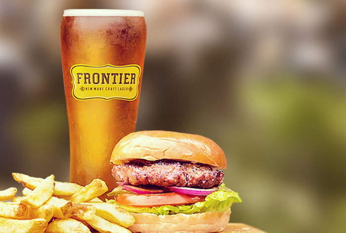 Chorizo and Frontier Offer Image